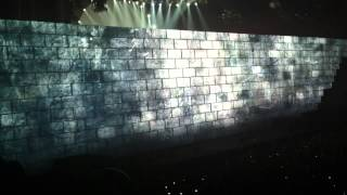 Roger Waters - The Wall - HD - Milano 5 Aprile 2011 - Pink Floyd - The Wall