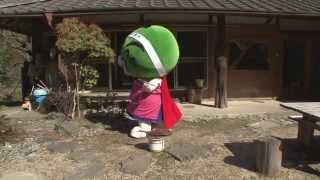 「すだちくん」PV~「進め!すだちくん」しぼられたって夢がある編~