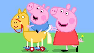 Peppa Pig English Episodes | Family Fun with Peppa Pig! | Pig Day Specia #PeppaPig