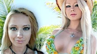 Human Barbie EXPOSED Valeria Lukyanova Is A Fraud - WNM #14