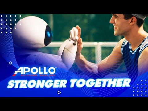 TVC APOLLO - Vòng Tròn Cuộc Sống (75s)