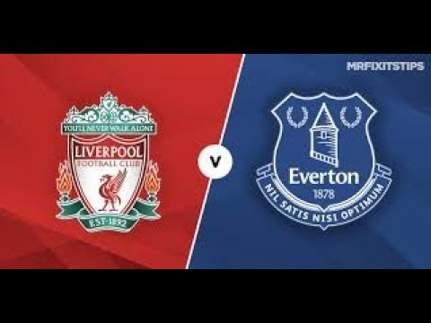 Liverpool Vs Everton Live Stream | Premier League 2/12/2018