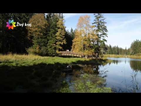 Příroda Karlovarského kraje