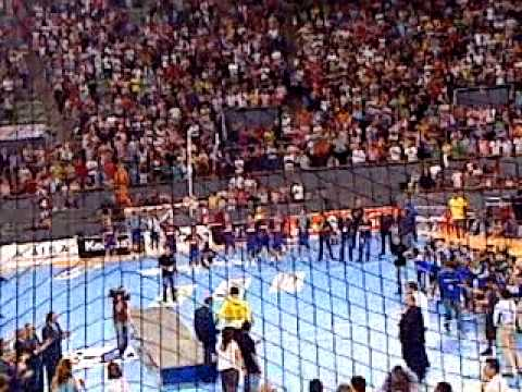 Frente atletico supercopa de españa BM