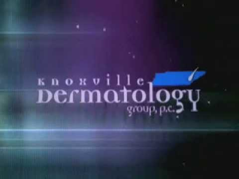 Knox Dermatology Group - Logo Animation