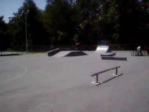 Amity Skate park