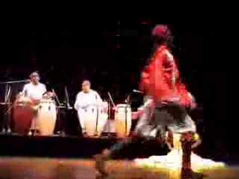 Grupo Afro Cubano Afrekete