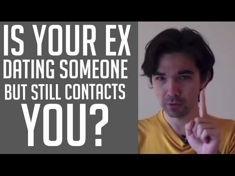 What To Do If Your Ex Contacts You