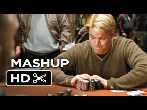 Bet Big - Ultimate Gambling Movie Mashup (2015) HD thumbnail
