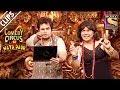 Download Lagu Krushna Meets Ekta Kapoor | Comedy Circus Ka Naya Daur Mp3 Free