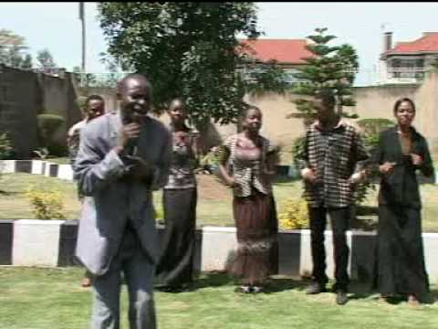 kiswahili gospel - jesus loves you.