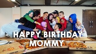 Video SURPRISE HAPPY BIRTHDAY MOM AT V-OFFICE METROPOLITAN TOWER MP3, 3GP, MP4, WEBM, AVI, FLV Maret 2019