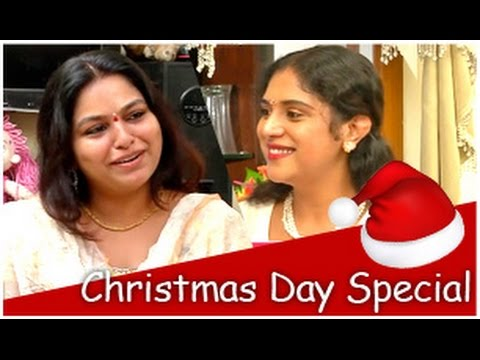 Celebrity Kitchen, Christmas Day Special (25/12/2014)