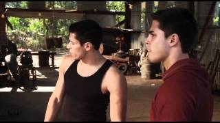 Never Back Down 2- The Beatdown  Me Titra Shqip Vevo.al