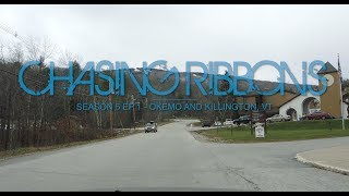 Alba Adventures – Season 5 Episode 1 – CHASING RIBBONS – Okemo and Killington, VT