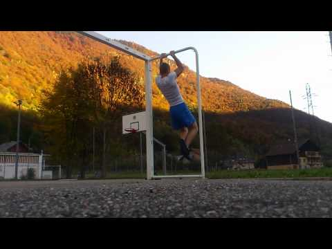 Workout Small Training SPARTIATE 2 - 2013