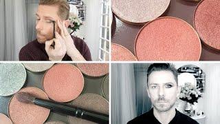 Makeup Untuk Membuat Mata Lebih Besar Tanpa Bulu Mata Palsu