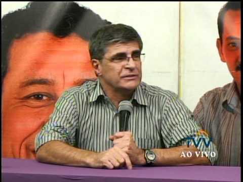 Debate dos Fatos na TVV ed.13 13/05/2011 (5/5)