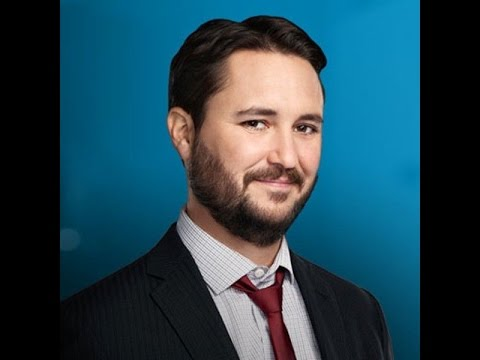The Wil Wheaton Project 4