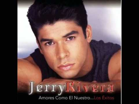 Jerry Rivera   Nada Sin Ti