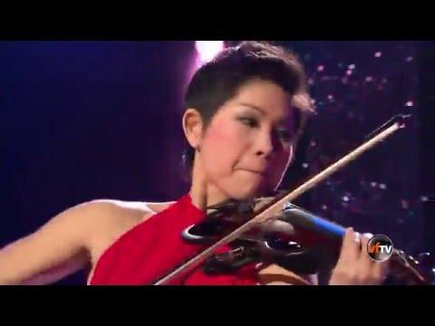 Thanh Nhàn Lina - Nửa Vầng Trăng (Hội Ngộ Táo Quân 2016)