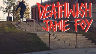 Video Jamie Foy - Welcome To Deathwish MP3, 3GP, MP4, WEBM, AVI, FLV Agustus 2017