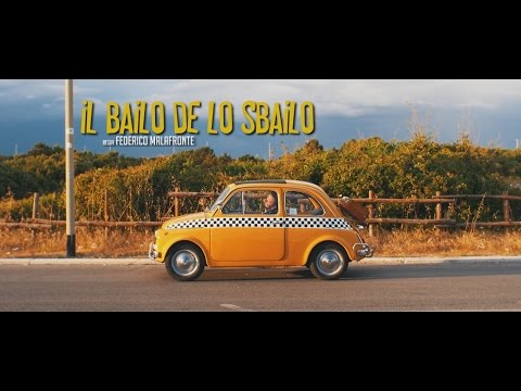 Enzo Salvi feat. Red & Vegas – Il Bailo de lo Sbailo – Videoclip Ufficiale