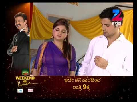 Saagara Sangama - Episode 94 - Best Scene 01 August 2014 04 AM