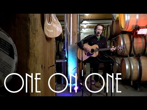 ONE ON ONE: Marc Ford January 20th, 2017 City Winery New York Full Session