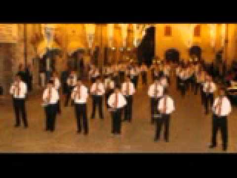 Afrodite marcia sinfonica