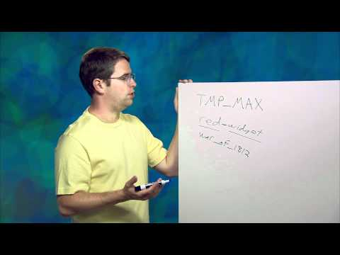 Matt Cutts: Underscores vs. dashes in URLs