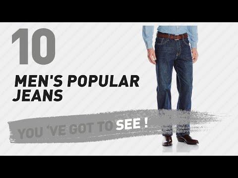 Stetson Men's Jeans // New & Popular 2017