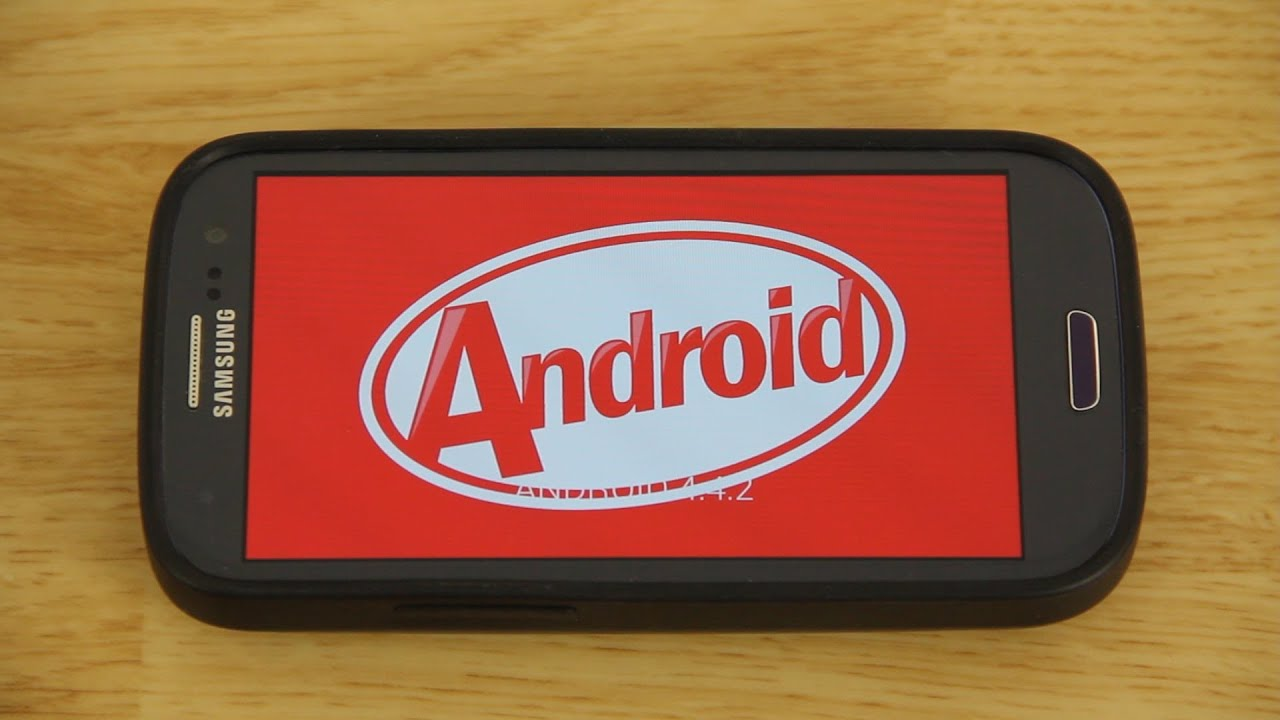Descargar CyanogenMod 11 (CM11) on the Samsung Galaxy S3! (Install, Setup, First Look, and etc) para Celular  #Android