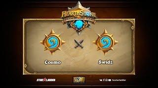 Swidz vs Cosmo, game 1