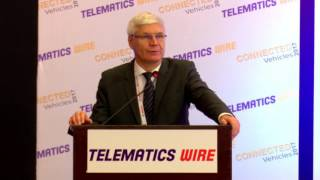 Dr. Wilfried G.Aulbur, Managing Partner, Head Automotive Asia, Roland Berger-Connected Vehicles 2017