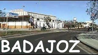 Badajoz Spain  City new picture : Badajoz - Por las calles de Badajoz , Extremadura / Streets of Badajoz - Cities in Spain