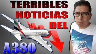 Video ¡TERRIBLES NOTICIAS DEL AIRBUS 380! - FaceVídeos. (#93) MP3, 3GP, MP4, WEBM, AVI, FLV Agustus 2018