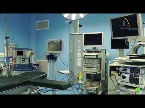Clinique FATEMA AL AZHAR - CENTRE D'ONCOLOGIE ET DE RADIOTHÉRAPIE Image