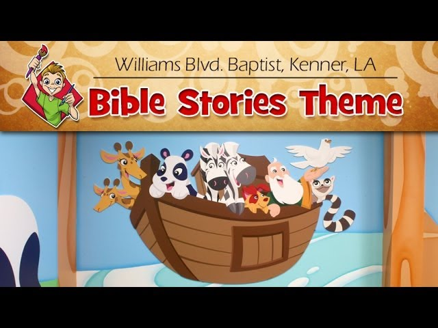 Williams Blvd. Baptist Church, Kenner, LA - Preschool