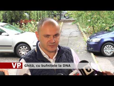 Ghiță, cu bufnițele la DNA