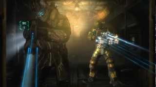 Dead Space 3 Limited Edition — Игровые наборы