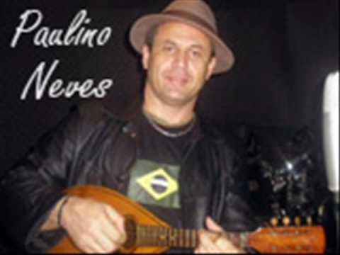 Paulino Neves No forró do Felipão