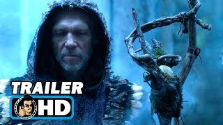 ARTHUR AND MERLIN: KNIGHTS OF CAMELOT Trailer (2020) Fantasy Movie HD by JoBlo Movie Trailers