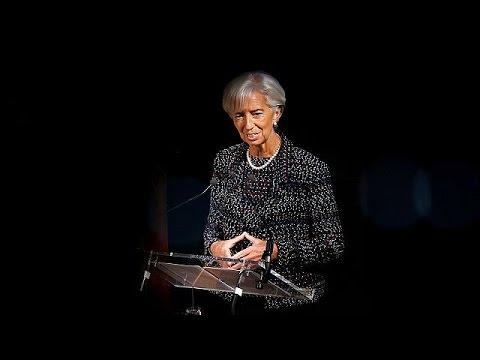 Λαγκάρντ: «Όχι άλλη λιτότητα για την Ελλάδα αλλά εφαρμογή των μέτρων» – economy