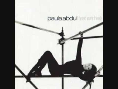 Crazy Cool ( House Mix )-Paula Abdul