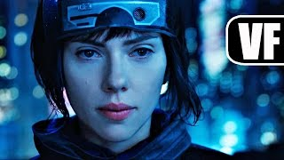 Nonton Ghost In The Shell Bande Annonce Vf  2017  Scarlett Johansson Film Subtitle Indonesia Streaming Movie Download