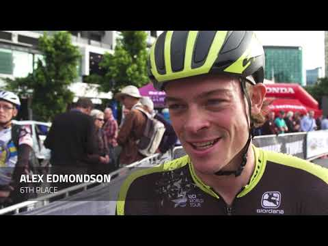 2018 SunTour prologue