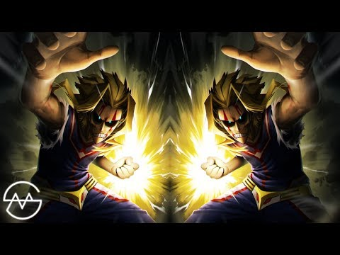 Boku No Hero Academia - United States of Smash! (Hiboky Remix)