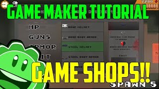 Brand new 2017 Game Maker Studio 2 course now available on https://www.codingmadesimple.com/game-maker-studio-game-design-course/If you have any questions or errors in your project feel free to comment and let me know! I will try to answer everybodys questions. Support my Patreon - https://www.patreon.com/realtutsgmlVisit CodingMadeSimple for more exclusive tutorials and get the help you need to succeed as your very own indie game developer!http://www.codingmadesimple.comFollow me on twitter for exclusive content and interaction with me! http://www.twitter.com/realtutsgmlFollow me on Google+ to keep updated with all of my tutorialshttp://www.google.com/+RealTutsGMLhttps://youtu.be/AQlRiAYGxn4