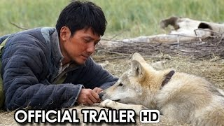 Nonton Wolf Totem Official Trailer  2015    Jean Jacques Annaud Hd Film Subtitle Indonesia Streaming Movie Download